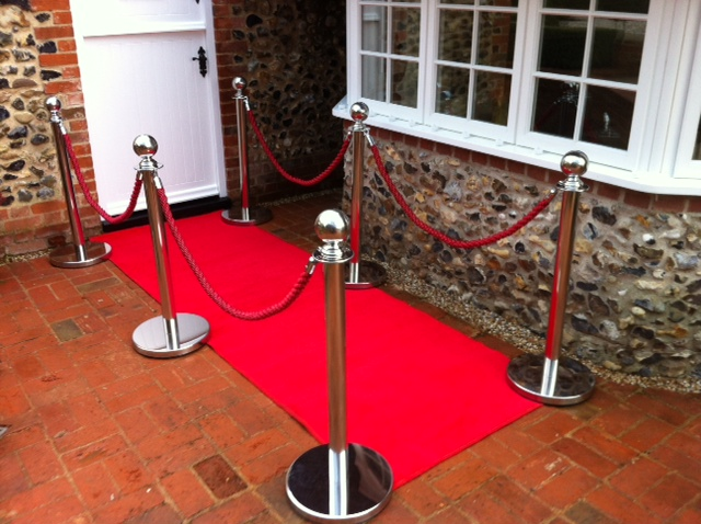 Red Carpets For Sale
